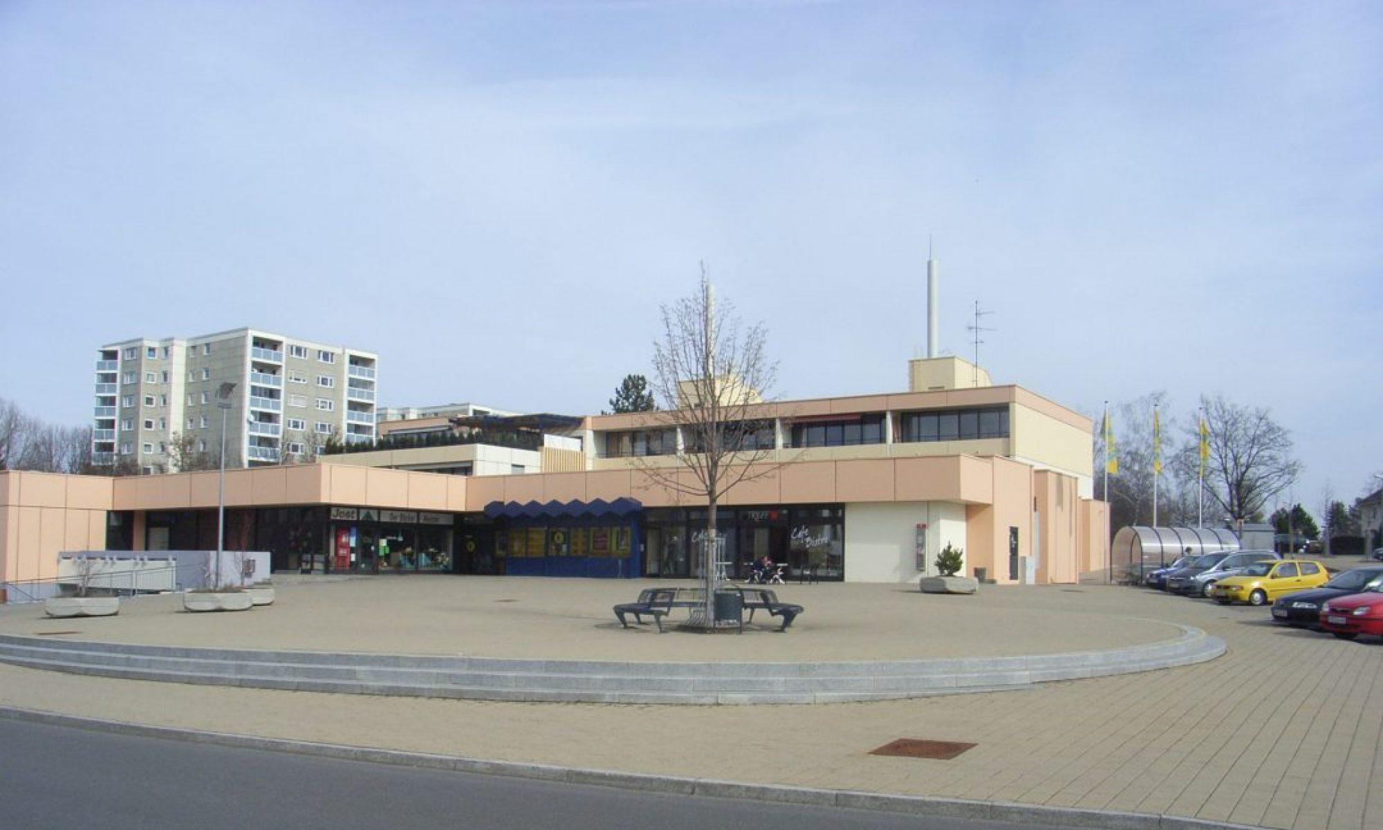 Stadtteilbüro Thingers
